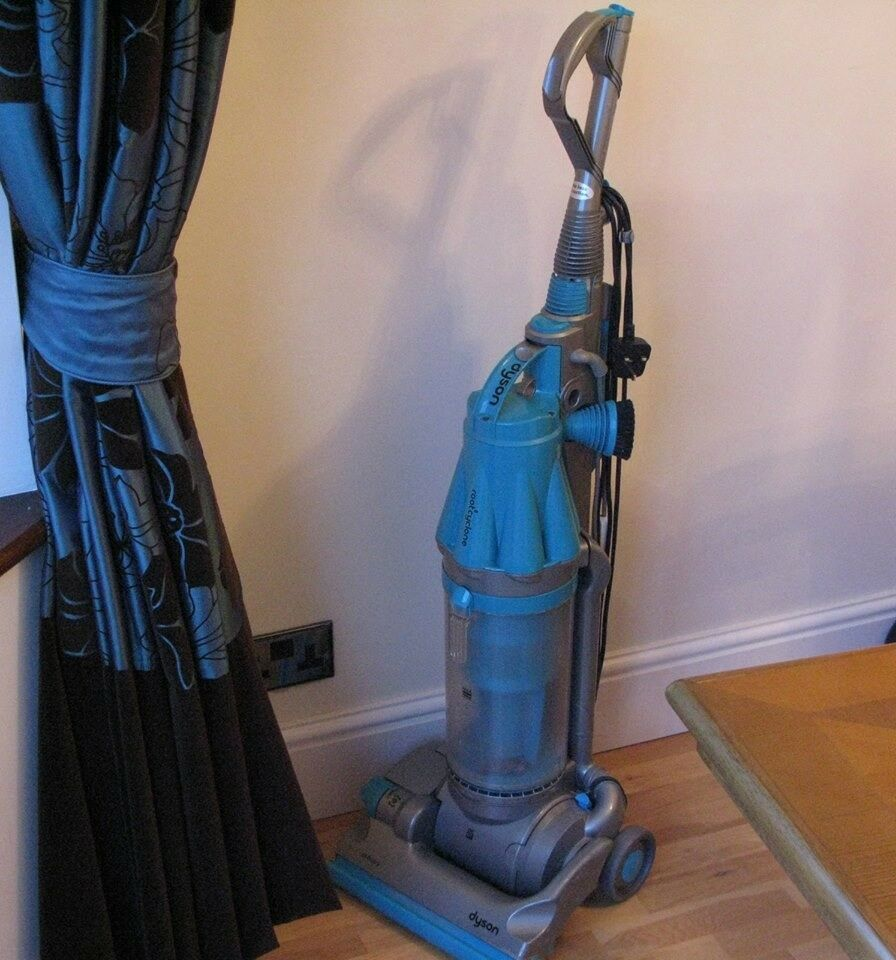 Dyson Dc07 All Floors Immaculate