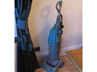 dyson dc07 all floors new motor fitted