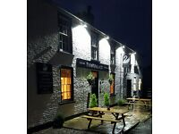 Junior Chef required for Country Pub with Dining