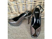 LOTS OF SHOES FOR SALE.....Faith, Ravel, Next, Clarks, Next