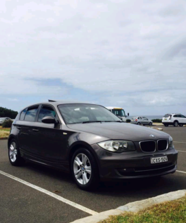 2008 BMW 118i Auto Arncliffe Rockdale Area Preview