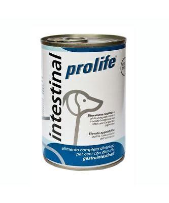 Alimento umido cane PROLIFE Veterinary Formula INTESTINAL 400 g