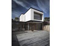 Architecture Design, Planning Permission, Building Control, Drawings, Extension Loft Conversion