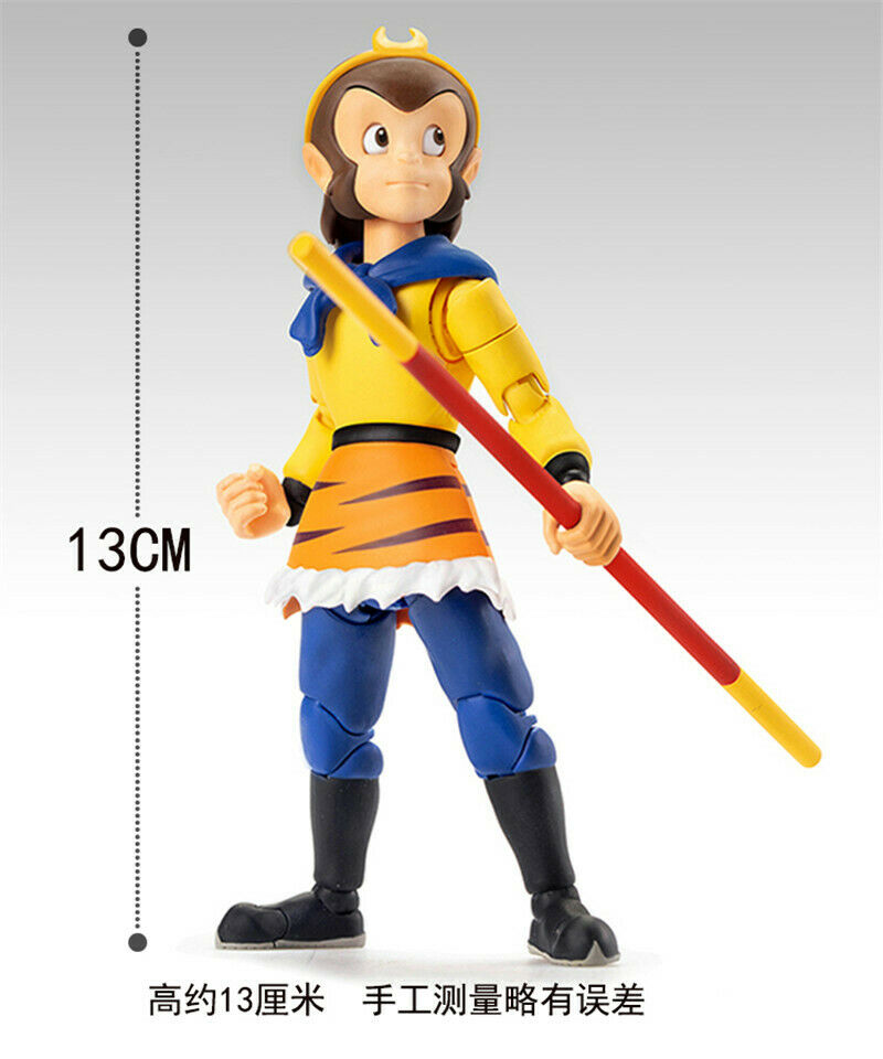 KEEPGOING Monkey King 1//12 Sun Wukong 20t Anniversary Journey To The West Figure