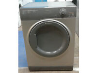 m035 graphite hotpoint 7kg vented dryer comes with warranty can be delivered or collected