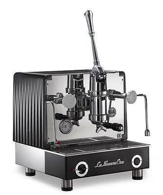 La Nuova Era 1 Group Lever Espresso Machine Retro - Made In Italy110v 220v