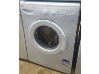 a391 white beko 6kg 1400 spin washing machine comes with warranty can be delivered or collected