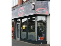 Barber/Hairdresser required for busy Barbers shop in Queensferry Deeside North Wales