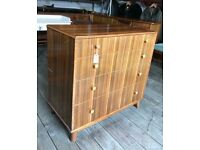Mid Century Chest by Gordon Russell- Retro / Vintage