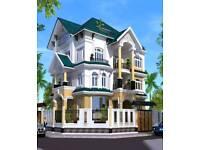 flat/house