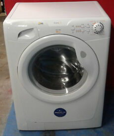 k373 white candy 6kg 1200spin A rated washing machine comes with warranty can be delivered