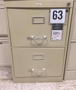 2 Drawer Vertical Filing Cabinets - **Many Choices**