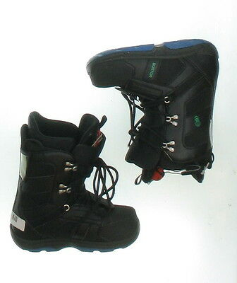 Used Burton Progression Snowboard Boot - Variable Sizes - Very Good or