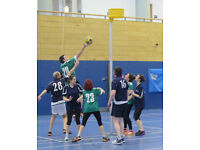 Try a new, dynamic, fun sport for both men and women - Exeter City Korfball Club