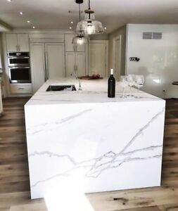 Upgrade Your Kitchen Countertops Today! Call 647-980-5067