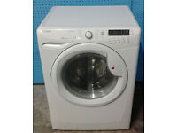 b325 white hoover 6kg&5kg 1400spin washer dryer comes with warranty can be delivered or collected