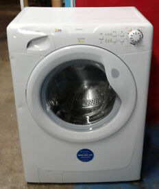 n350 white candy 6kg 1200spin A+ rated washing machine comes with warranty can be delivered