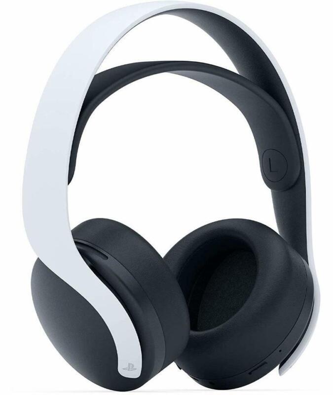 Sony PULSE 3D Wireless Headset Playstation 5 PS5