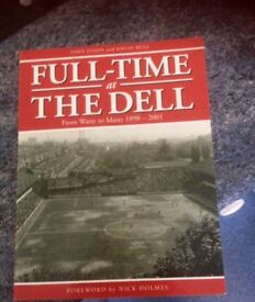 Last day at the dell