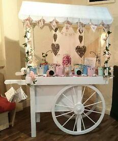Venue decorations hire and set up