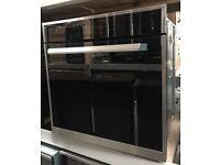 60cm Single True Fan Electric Oven