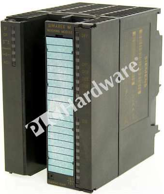 Siemens 7mh4553-1aa41 7mh4 553-1aa41 Siwarex M Weighing And Batching No Door