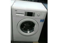 a390 white beko 7kg 1400spin A++ rated washing machine comes with warranty can be delivered