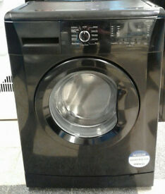 a659 black beko 6kg 1400spin A++ rated washing machine comes with warranty can be delivered