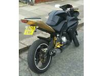 2009 Yamaha YZF R125 - Learner Legal 125cc Sports Bike