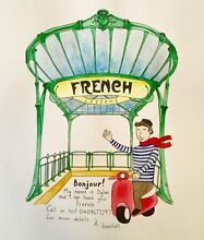 French Tutoring Newcastle Merewether Newcastle Area Preview