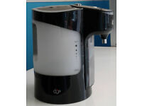 Black breville hot cup graded with 12 month warranty can be delivered or collected