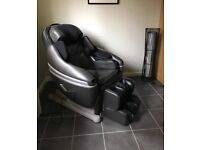 Massage chair - INADA SOGNO DREAMWAVE