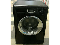 i003 black beko 9kg 1300spin A++ washing machine comes with warranty can be delivered or collected