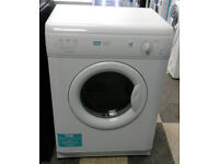 a397 white creda 6kg vented dryer comes with warranty can be delivered or collected