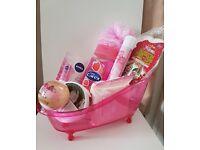 Pamper Bath Set
