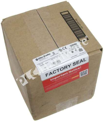 New Sealed Allen Bradley 1783-BMS20CGN /A 2020 Stratix 5700 Enet Switch 18-Port