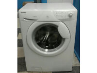 u401 white hoover 6kg 1200spin A+A rated washing machine comes with warranty can be delivered