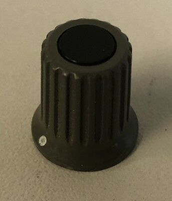 Tektronix Position Knob For 465 Oscillocsope And Others