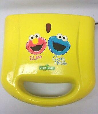 Вафельные производители Sesame Street Elmo Cookie