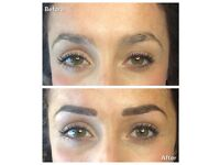 Semi permanent make up for brows. Need male models for portfolio. Bedford, Luton, Stevenage, hitchin