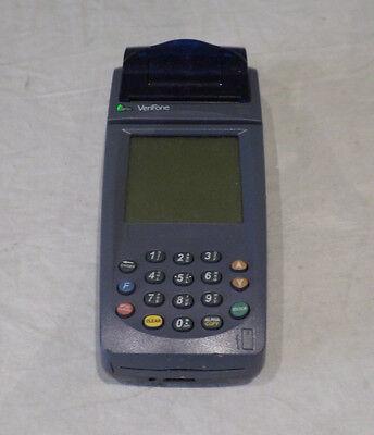 Verifone Nurit 8020 Gprs Reader Terminal