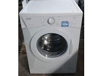 a302 white gorenje 6kg 1100spin washing machine comes with warranty can be delivered or collected