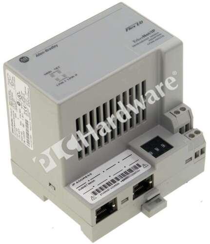 Allen Bradley 1794-AENTR /A FLEX I/O EtherNet/IP Redundant Adapter Module