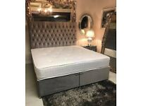 super king bed packages