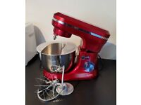 Stand food mixer