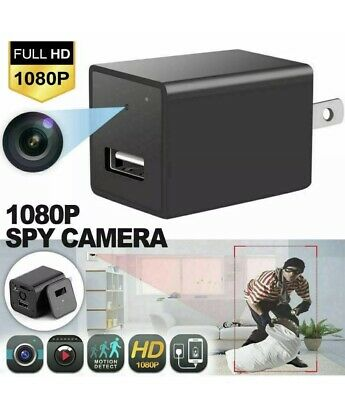 Spy Camera For Women Small Secret Tiny Best Real Motion Detection Home Security