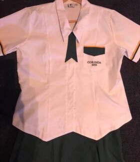 Corinda State High School CSHS Uniform Uniforms