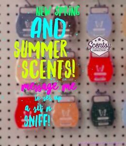 SCENTSY SCENTSY SCENTSY