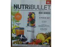 nutriblender 600 series