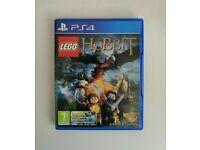 Lego The Hobbit [DLC Unused] PS4